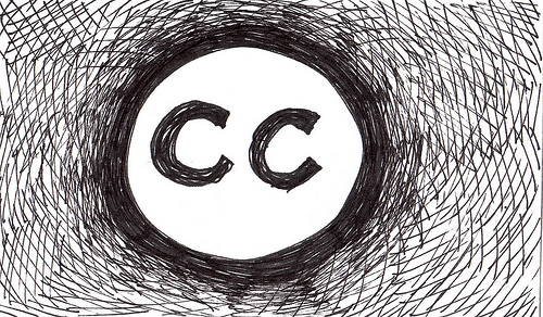 Creative commons license: what it is and how to use it
