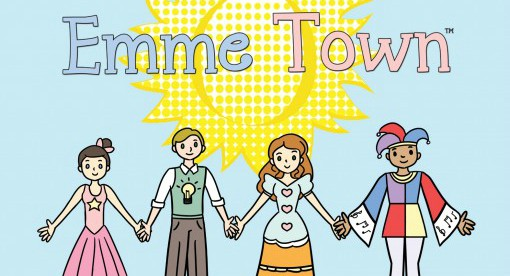 Emme Town Baby Songs, Kids Songs and Toddler Songs